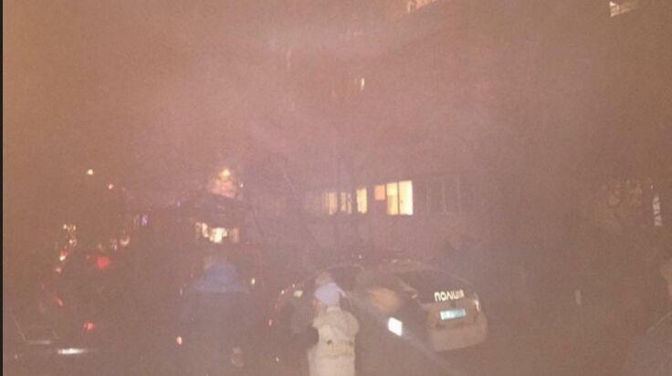У львівській багатоповерхівці прогримів вибух, є загиблий