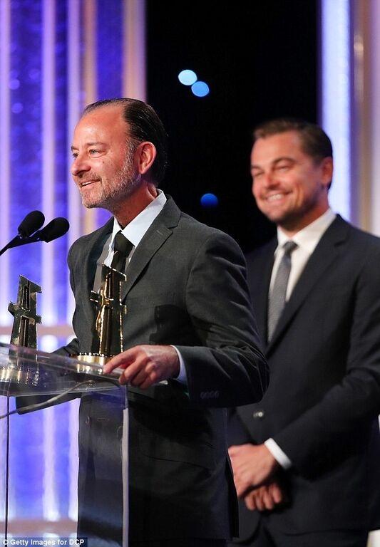 Триумф Натали Портман и Тома Хэнкса: все победители Hollywood Film Awards
