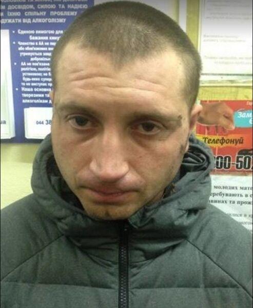ДТП у Києві: лікарі підтвердили, що син нардепа Молотка був п'яний