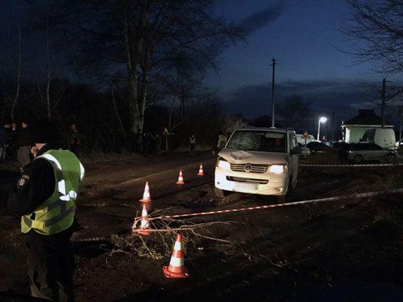 Покинули помирати у багажнику: на Харківщині сталася жахлива ДТП