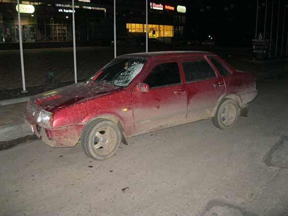 У Вінницькій області водій без посвідчення на переході збив на смерть вагітну, дитину не врятували