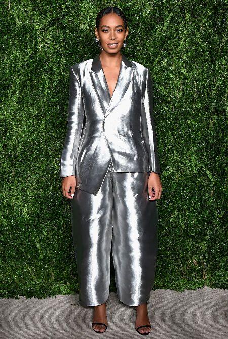 Анна Винтур, Вера Вонг и другие звезды мира моды посетили CFDA/Vogue Fashion Fund Awards
