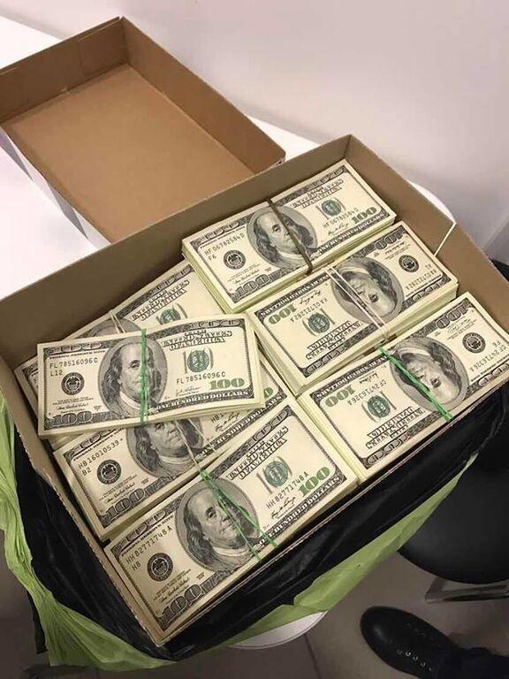 """Питання $2 млн: спіймали шахрая, який """"намагався підкупити"""" Холодницького у справі Онищенка"""