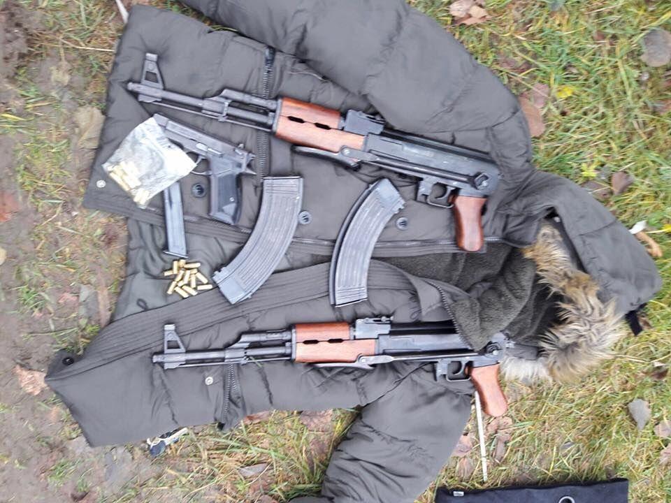 У Києві екс-співробітник ГРУ Росії викрав директора будфірми