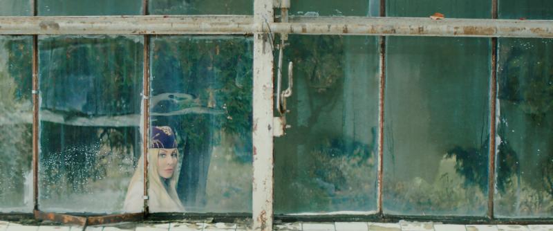 Пилотка Билык стала гвоздем ее нового видеоклипа