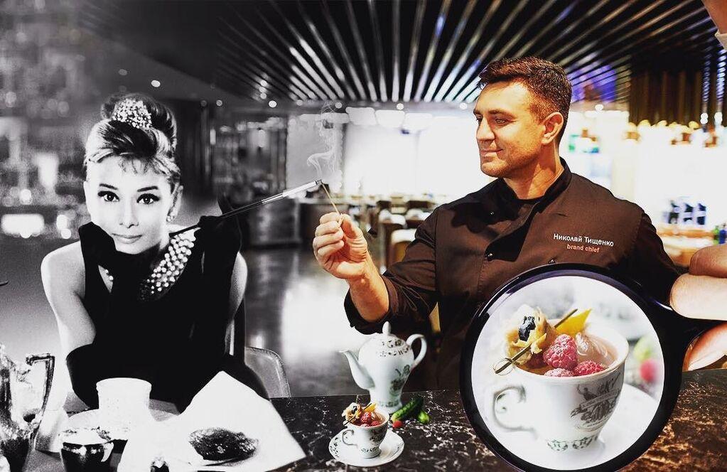 """""""Я давно не холостяк"""": известный ресторатор признался, что женат"""