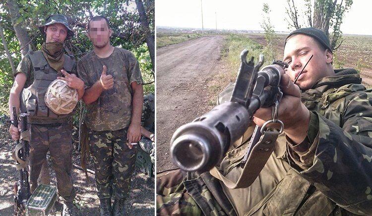 Тяжке поранення на Донбасі: боєць АТО потребує термінової допомоги