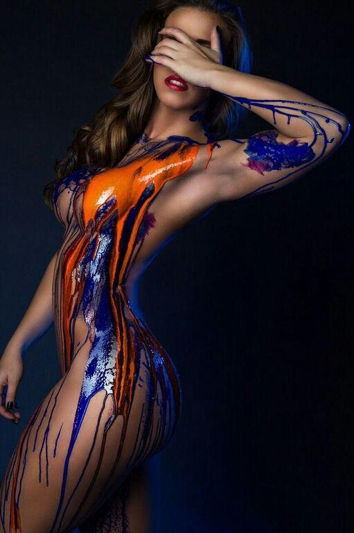Фитнес-модель из Харькова взбудоражила соцсеть идеальным телом