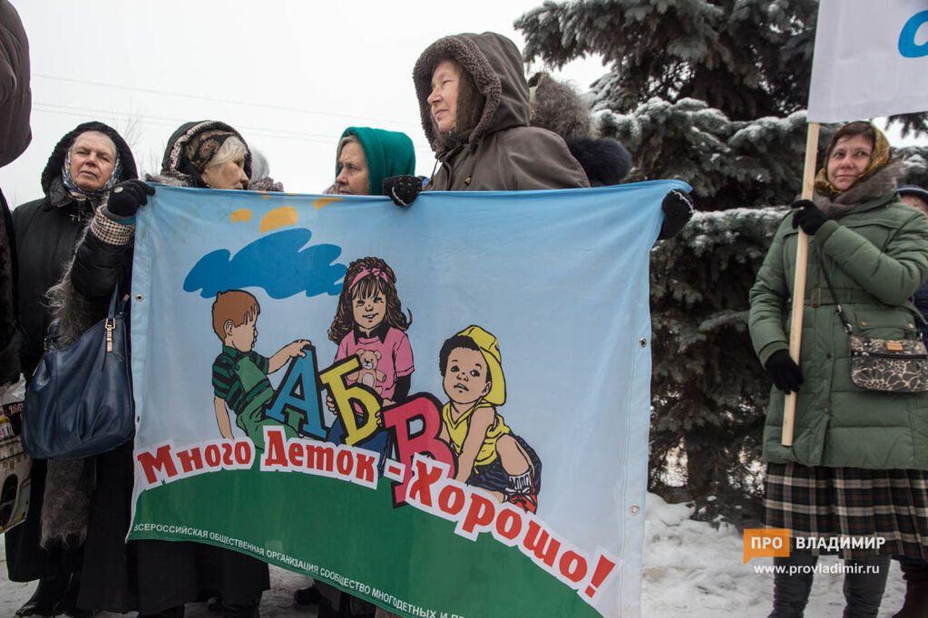 Молитвой по презервативам: появилось видео с вопиющей акции в России