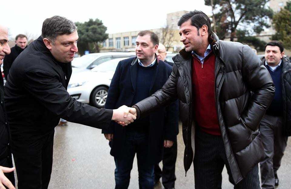 """В сети показали, как сегодня выглядит экс-игрок """"Динамо"""" Каладзе"""