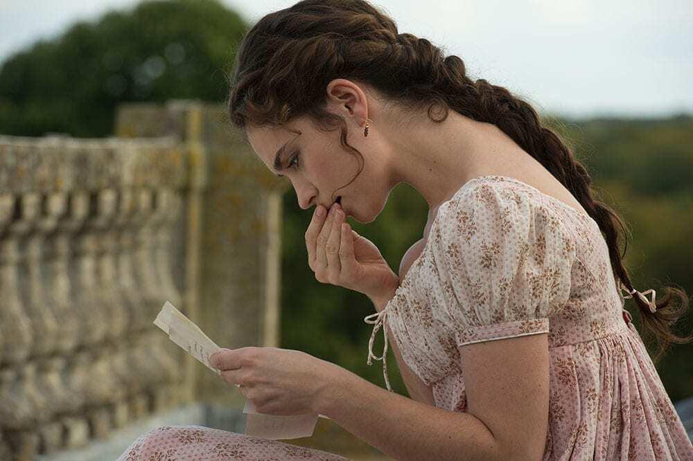 Джейн Остін перевернеться в труні: англійський роман перетворили в блокбастер про зомбі