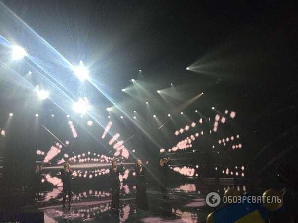 """Евровидение 2016: SunSay разгромил """"НеАнгелов"""" в Нацотборе"""