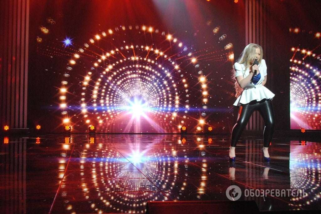 """""""Евровидение 2016"""": фото и видео выступлений участников второго полуфинала Национального отбора"""