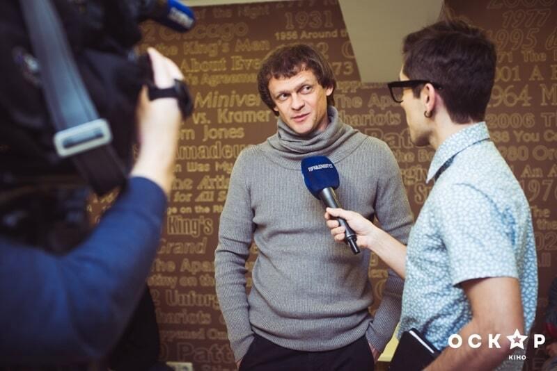 """Ступка, Мирзоян, Клочкова и Монро побывали на премьере фильма """"Мой король"""""""
