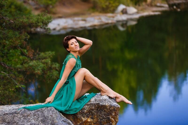 Опросник Пруста: Анита Луценко откровенно рассказала о себе