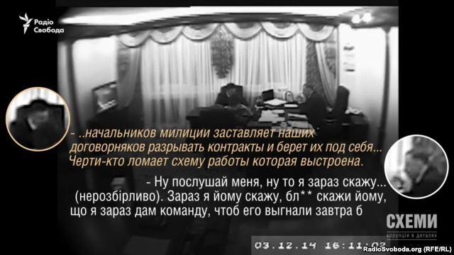 """Коррупция в МВД: """"кошелек"""" Авакова """"всплыл"""" в скандале с сыном министра - СМИ"""