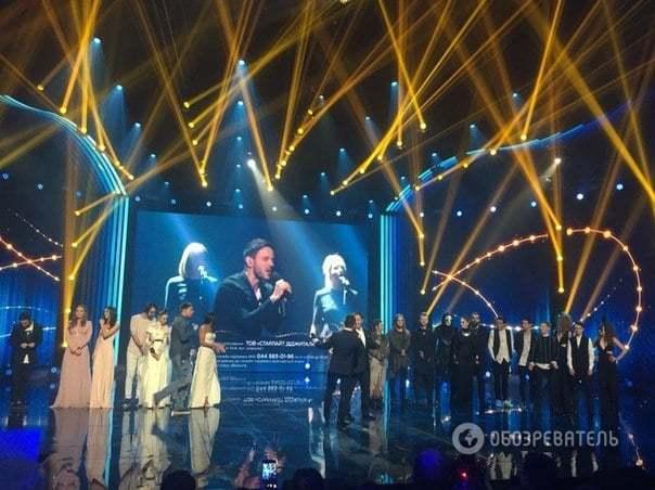 Хто поїде на Євробачення 2016 від України: названо переможця Нацвідбору