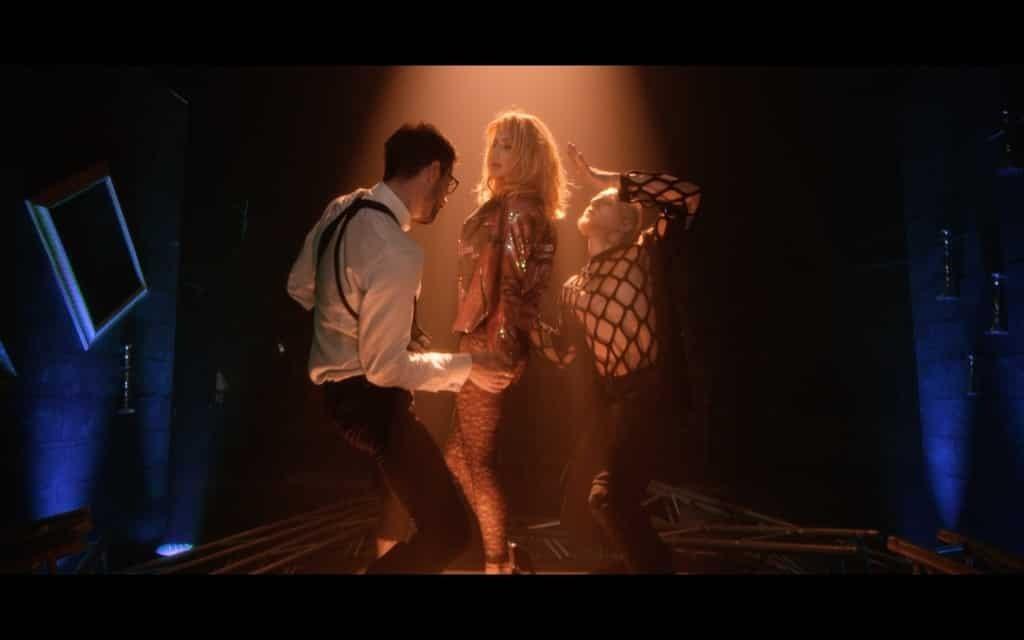 вам смотреть клип лобода к черту любовь видео