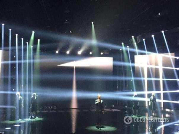 Скандал на Евровидении 2016: Данилко поссорился с Меладзе в прямом эфире из-за SunSay