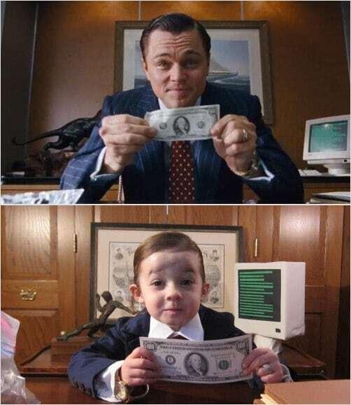 """""""Оскар-2016"""": дети воссоздали сцены из фильмов-номинатов"""