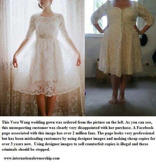 Жінки поділилися фото куплених в інтернеті суконь: очікування та реальність