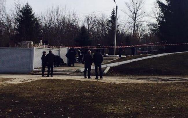 В Харькове на кладбище застрелили друга Кернеса – СМИ