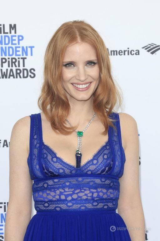 В США назвали лауреатов премии Film Independent Spirit Awards
