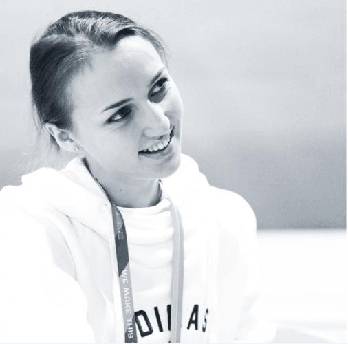 Девушка дня. Крымская гимнастка, прославляющая Украину по всему миру
