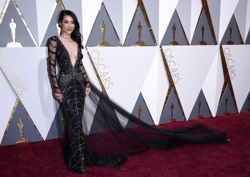 """""""Оскар 2016"""": топ-10 найгірших вбрань знаменитостей"""