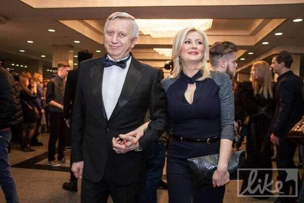 СМИ узнали о тайной свадьбе Горянского в Америке