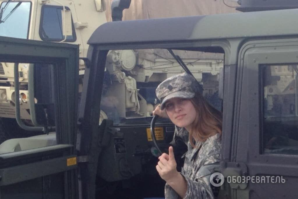 Исповедь эмигранта: как живется украинке замужем за американским военным
