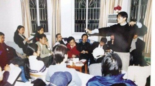 Jack-Ma-founding-members