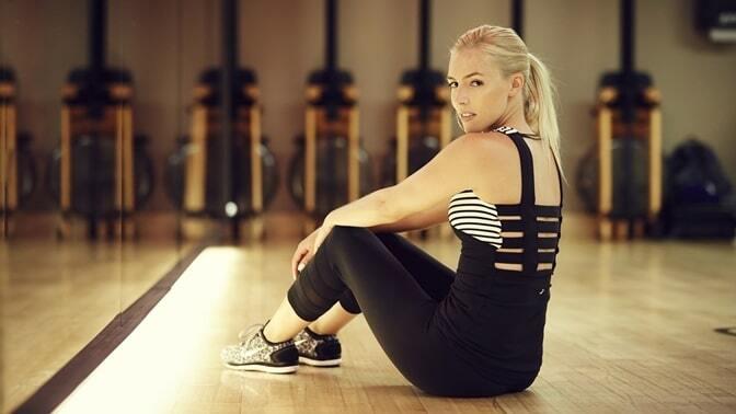 В Украине появилась стартап платформа, которая предлагает универсальный абонемент в любой фитнес-клуб