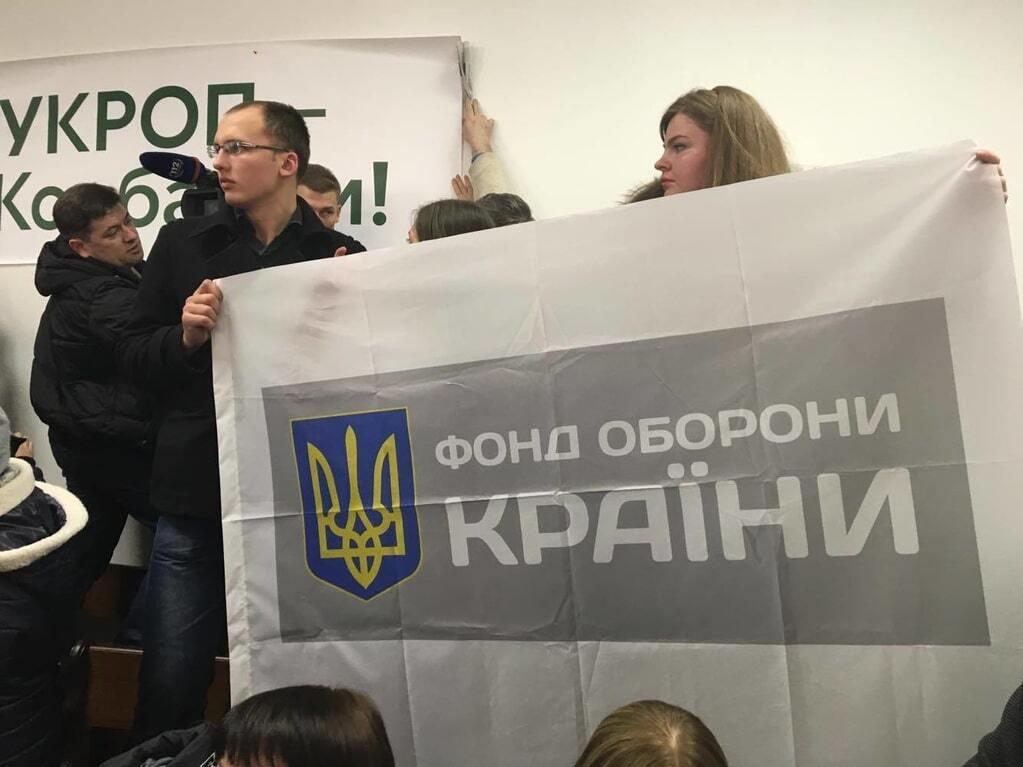 Репресії в Україні: Мосійчук анонсував візит спецмісії ПАРЄ