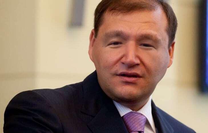 """""""Ви бурят? Я дуже радий!"""": Януковичу і Азарову приміряли образ Герман"""