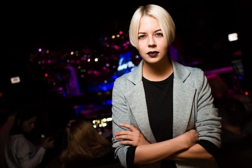 Эрика Герцег и Алан Бадоев развлеклись на вечеринке ALLOISE