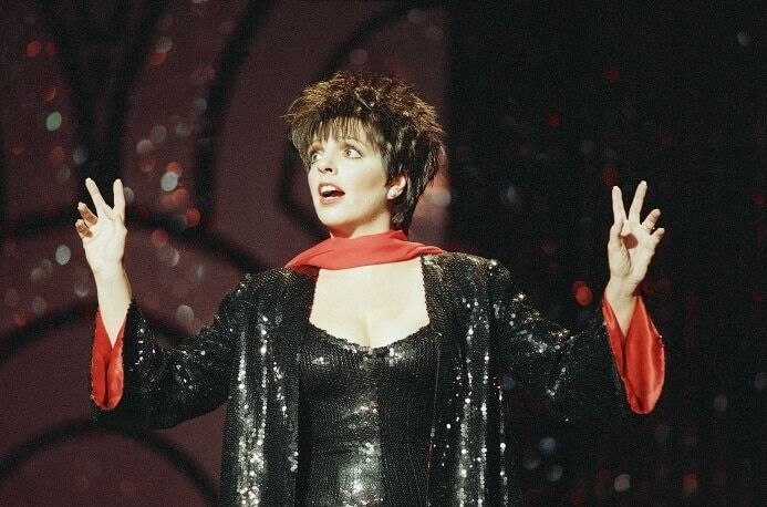 "К юбилею Лайзы Миннелли: самые яркие цитаты звезды ""Кабаре"""