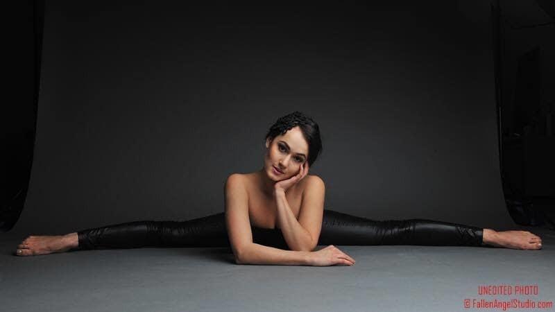 украинская гимнастка васина фото фанат правильного питания