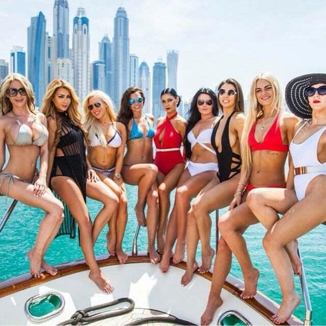 """""""Багаті діти Дубая"""": як живе золота молодь ОАЕ"""