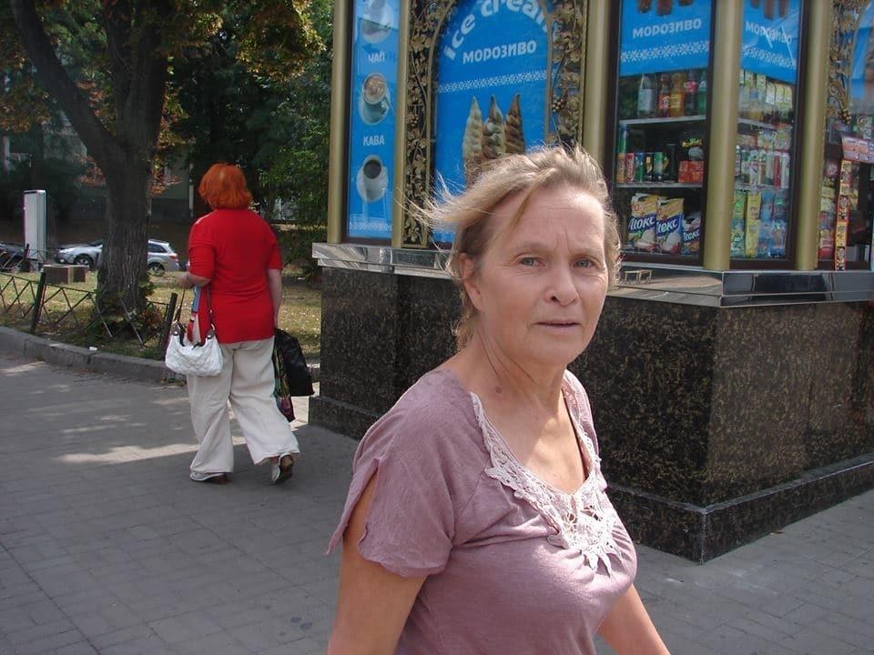 В Киеве пропала женщина: родственники просят помощи