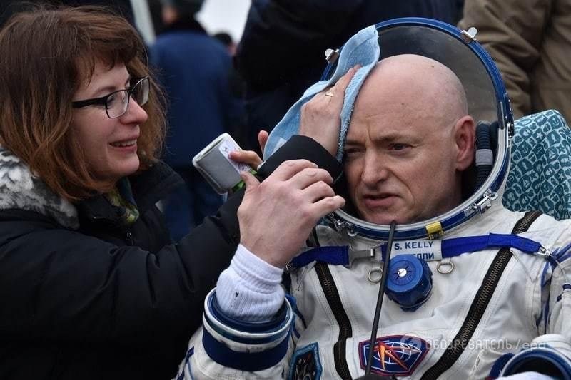 с астронавтами знакомства