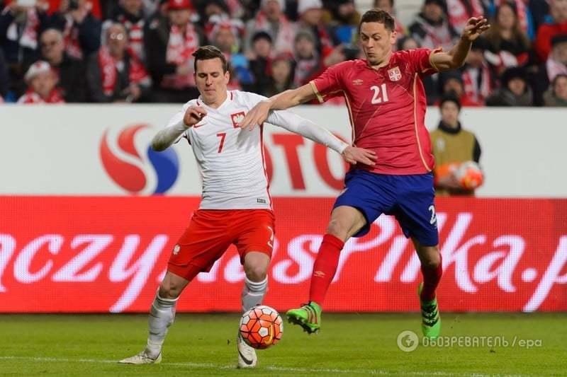 Соперник сборной Украины на Евро-2016 одержал тяжелую победу