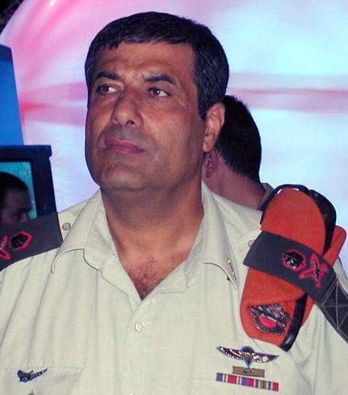 Генералы израильской армии