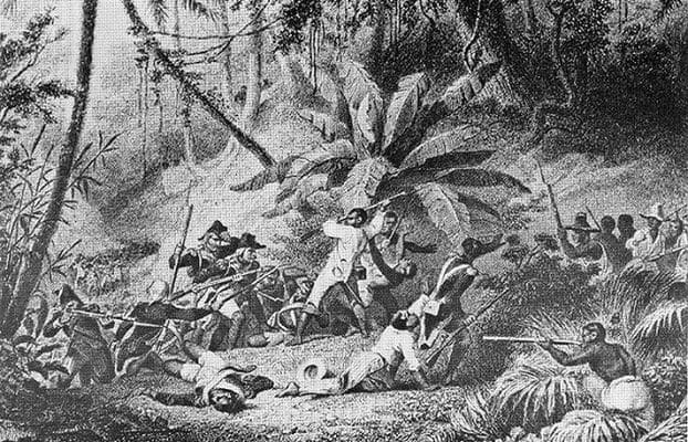 the impact of voodoo on the haitian revolution essay This lesson will detail the motivations for the haitian revolution and the of the haitian revolution the impact of a distinctly afro-haitian folk.