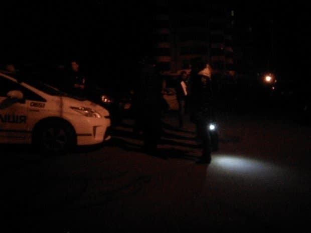 На одіозного нардепа Парасюка скоєно замах: подробиці, фото, відео з місця НП