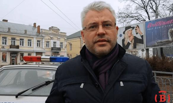 В Полтаве авто с нардепом сбило ребенка: фото и видео ДТП