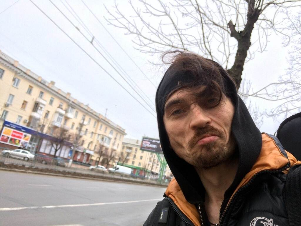 Ігор Тальков-молодший виступив в окупованому Луганську