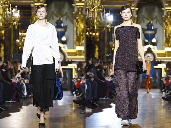 Неделя моды в Париже: звезды посетили показы Givenchy и Stella McCartney