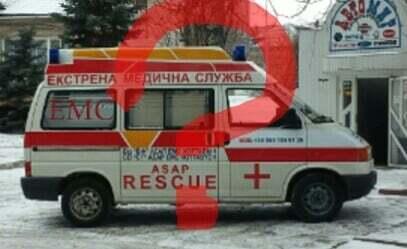 Терористи обстріляли з мінометів медиків у Зайцевому