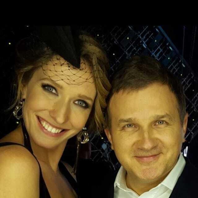 Горбунов намекнул на свадьбу с Осадчей